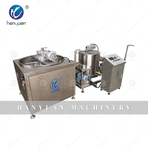 HY-AD200MS sugar insulation system