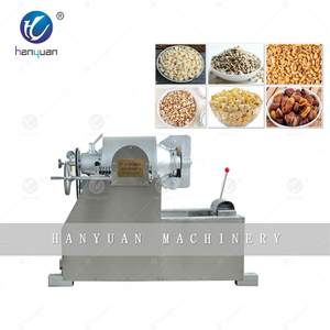 HY-P10 air flow extruder