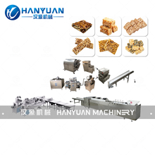 HY-HSL / A peanut cake production line