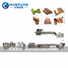 HY-PBL / B protein bar production line
